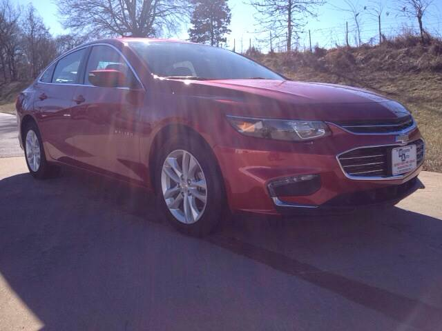 New Chevrolet Malibu LT 4dr Sedan w/1LT